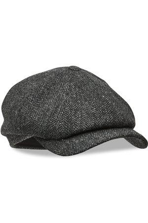 Wigens Newsboy Classic Cap Accessories Headwear Caps