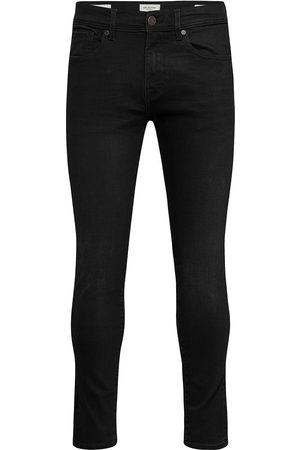Selected Slhslim-Leon 4003 W. Black St Jns J Noos Slimmade Jeans
