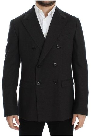 Dolce & Gabbana Wool slim fit blazer
