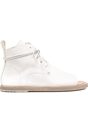 MARSÈLL Kvinna Boots - Stövlar med öppen tå