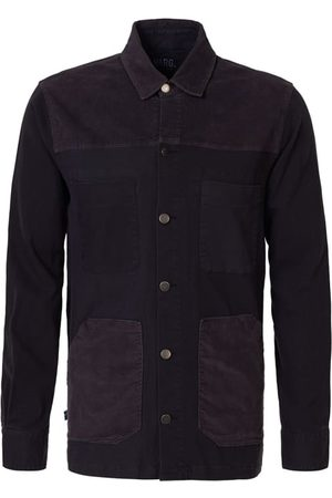 Varg Men's Haga Shirt Jacket
