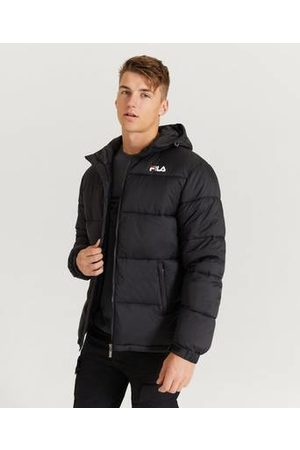 Fila Man Vinterjackor - Jacka Men Scooter Puffer Jacket