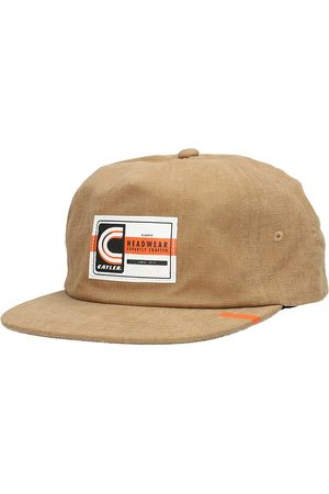 Cayler & Sons CL Builders Choice Cap sand