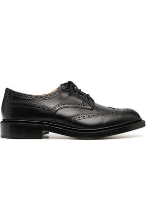 TRICKERS Man Loafers - Brogues i läder