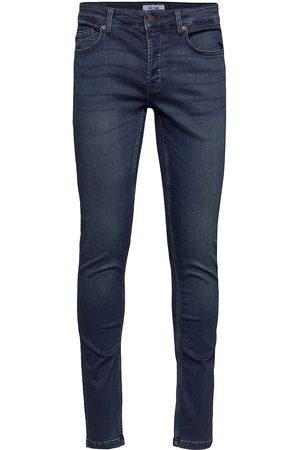 Only & Sons Onsloom Life Dark Blue Jog Pk 3631 Noos Slimmade Jeans