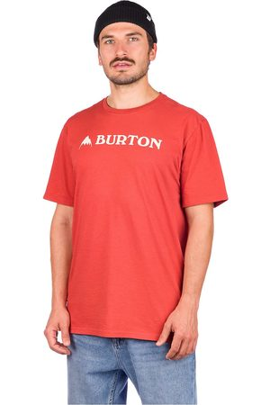 Burton Horizontal Mountain T-Shirt tandori