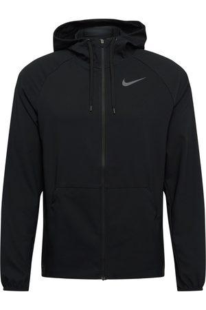 Nike Man Träningsjackor - Sportjacka 'Flex Vent Max