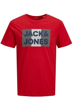 jack & jones Logotypprydd T-shirt Man