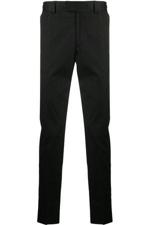 Dolce & Gabbana Man Dressade byxor - Skräddade byxor med smal passform