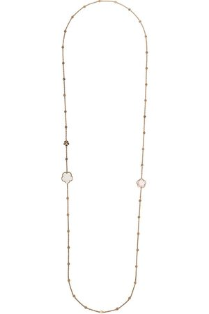 Pasquale Bruni Bon Ton diamanthalsband i 18K roséguld