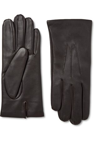 Dents Man Handskar - Bath Cashmere-Lined Leather Gloves