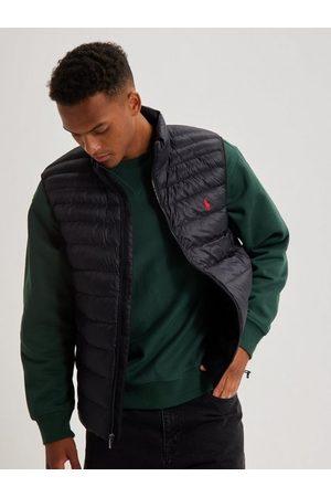 Polo Ralph Lauren Polo Terra Vest Jackor Black