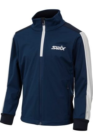 SWIX Cross Jacket Junior