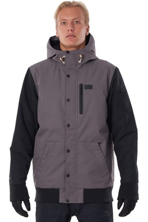 Rip Curl Men's Traction Snow Jacket
