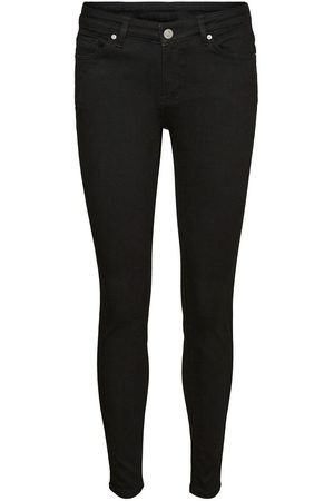 Vero Moda Vmlydia Låga Skinny Fit-jeans Kvinna