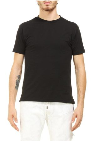 TAGLIATORE Man Kortärmade - Short Sleeve T-Shirt With Embroidered Logo