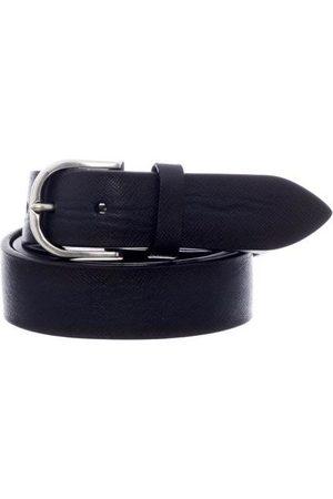 Orciani Saffiano Sports Belt