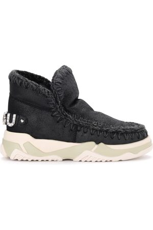 Mou Double-sided Eskimo Trainer boot