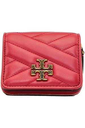 Tory Burch Kira Chevron Wallet