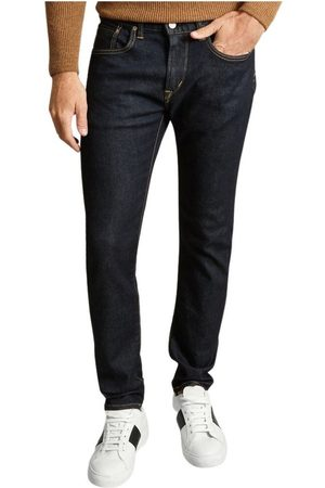 Edwin Made in Japan Slim Tapered Jeans