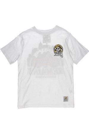 Element Taxi Driver T-Shirt optic white