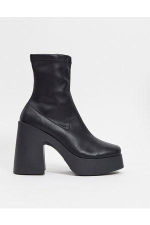 De senaste Boots för Kvinnor från ASOS | FASHIOLA.se