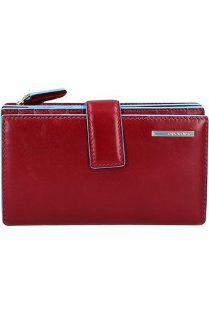 Piquadro Pd1353b2r Wallet