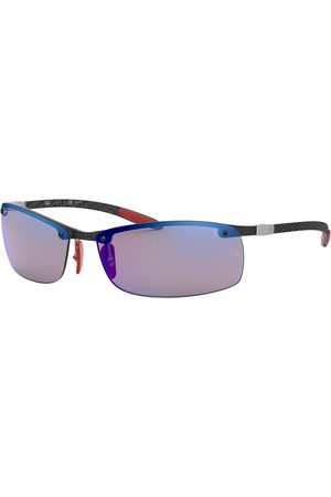 Ray-Ban Rb8305M Scuderia Ferrari Collection Polarized