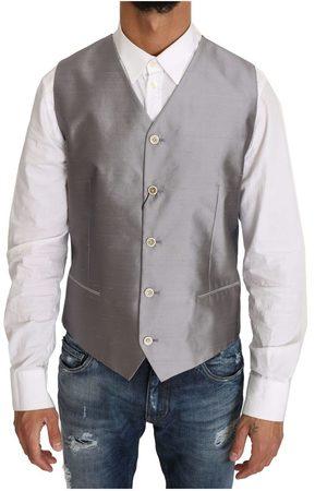 Dolce & Gabbana Vest Blazer