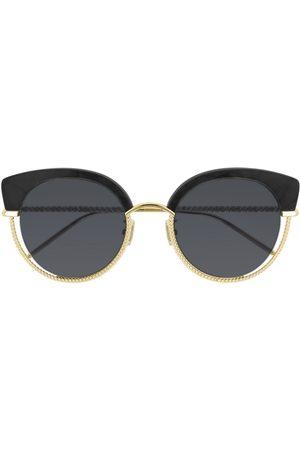 Boucheron BC0105S Solglasögon