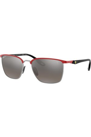 Ray-Ban RB3673M Polarized Solglasögon