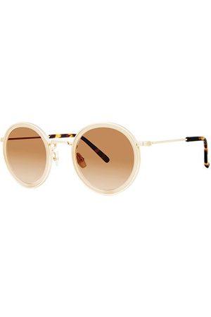 Vera Wang Kvinna Solglasögon - V475 Solglasögon