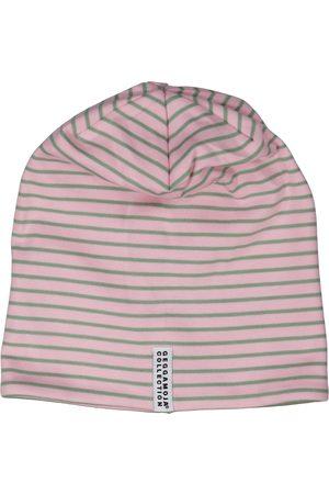 Geggamoja Topline Fleecemössa Candy pink str Mini 0-2 m