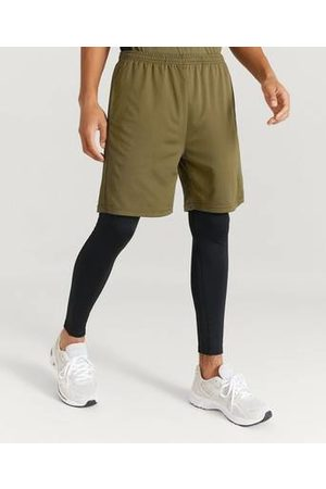 Studio Total Athleisure Man Shorts - Shorts Tech Shorts