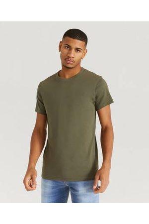 Bread & Boxers Man T-shirts - T-Shirt Crew Neck Cotton