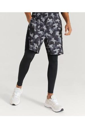 Studio Total Athleisure Shorts Tech Shorts Multi