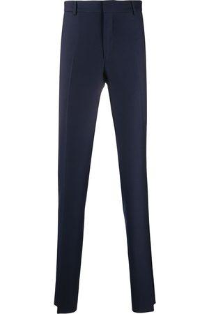 Polo Ralph Lauren Man Dressade byxor - Tailored cut wool trousers