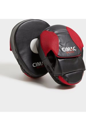 CIMAC Curved Focus Mitts