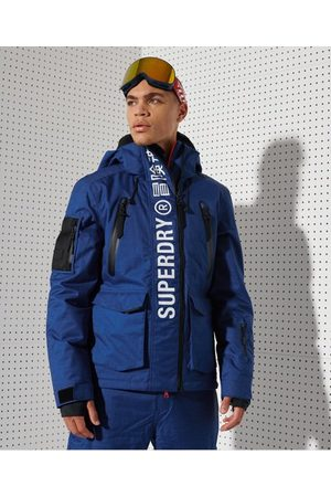Superdry Sport Ultimate Mountain Rescue-jacka
