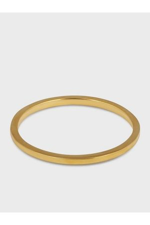 syster P Kvinna Ringar - Tiny Plain Ring Ringar