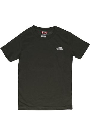 The North Face Simple Dome T-Shirt new taupe green