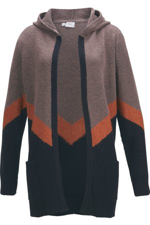 bonprix Colour blocking-cardigan