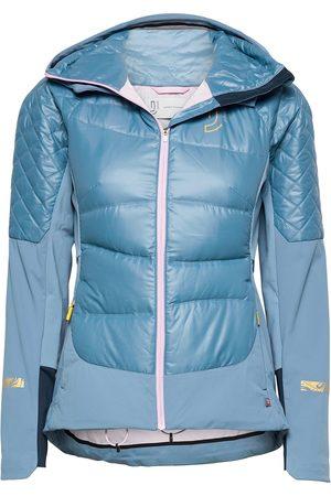 Köp Blåa jackor för Kvinna Online | FASHIOLA.se