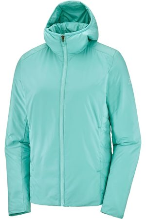 Salomon Women's Outrack Insulated Hoodie