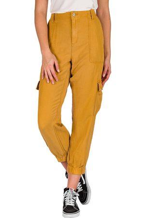 Rip Curl Tropic Sol Utility Pants brown