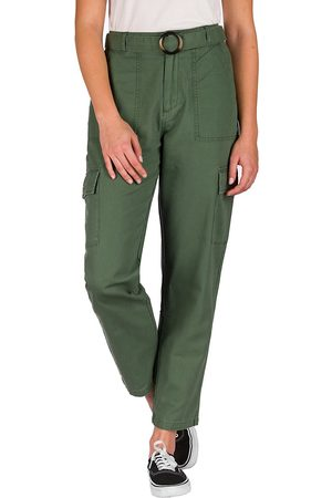Roxy Sense Yourself Pants cilantro