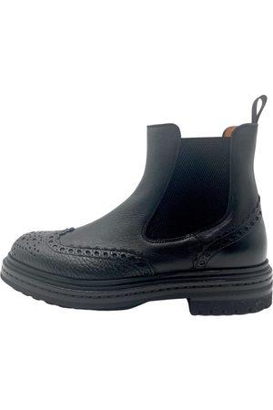 santoni Flat shoes