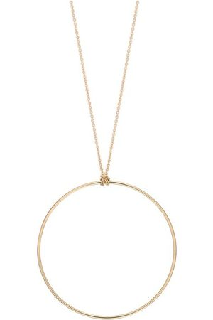 GINETTE NY Circle Necklace