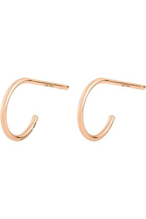 GINETTE NY Tiny Circle hoops