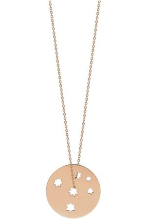 GINETTE NY Milky Way Necklace